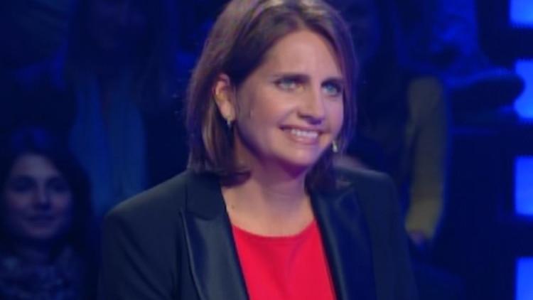 Macri recibirá a la científica del CONICET que ganó medio millón de pesos en TV
