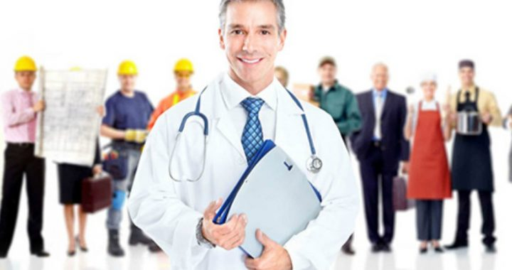 El área de Salud Municipal, incorpora el servicio de Medicina del Trabajo