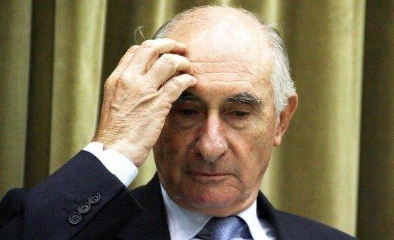 El expresidente De la Rúa no deberá pagar Ganancias por su asignación de $ 300.000 mensuales