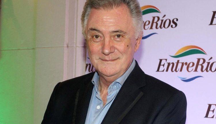 Murió Lucho Avilés, pionero del periodismo de espectáculos