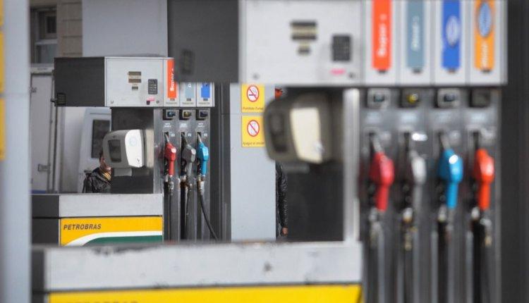 Bahía Blanca – YPF y Shell aumentaron sus combustibles un 1,5 %