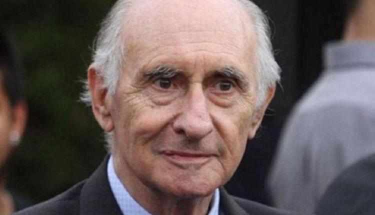 El ex presidente Fernando de la Rúa, murió en la Clínica Fleming