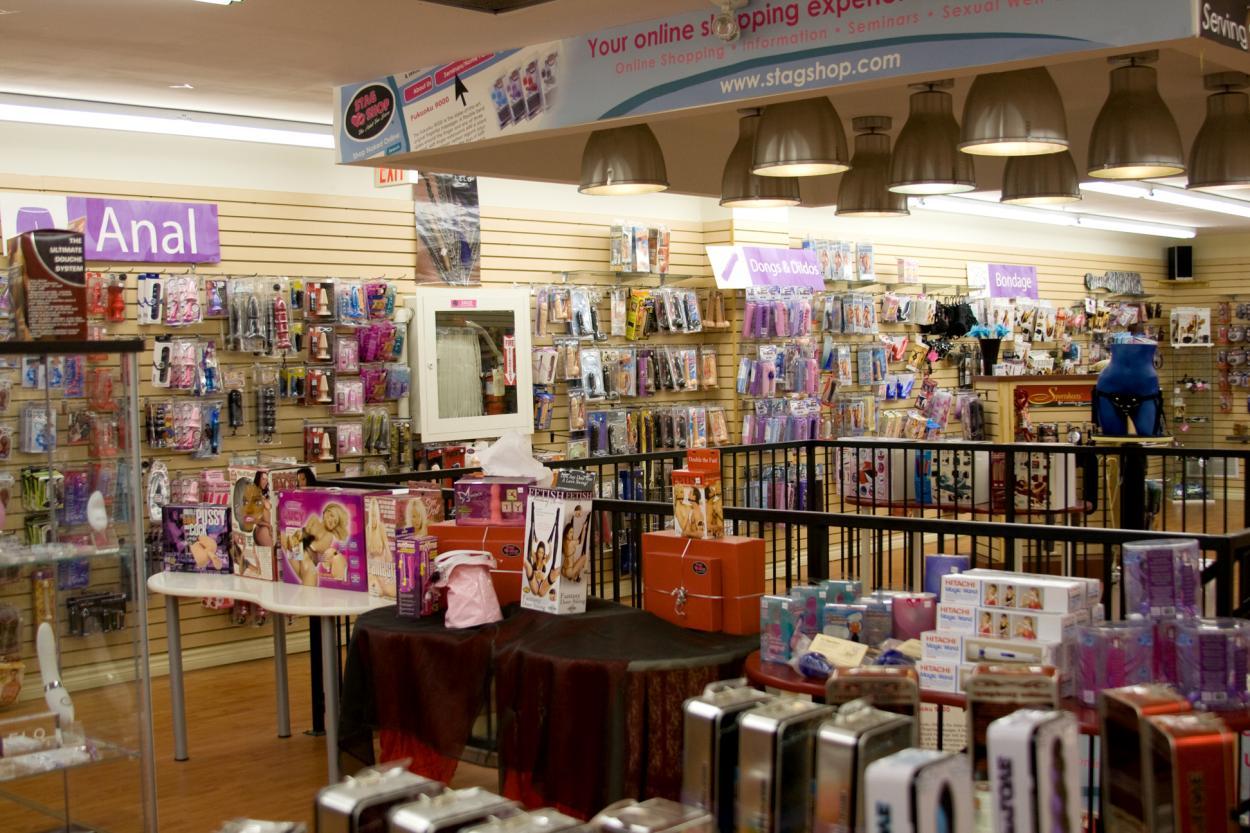 Bridal sex toy store richmond