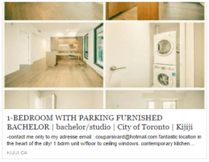 5 Tips To Avoid Condo Rental Scams on Kijiji