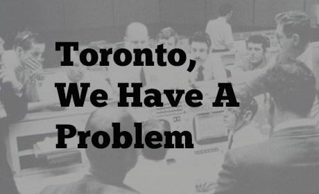 Toronto Real Estate Problem