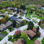 14 Gatehead Rd Aerial