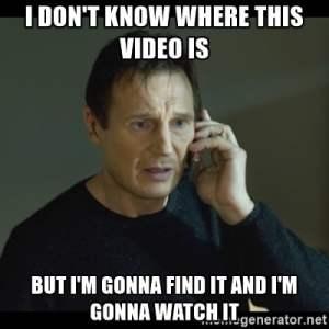 Video Meme