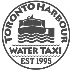 Toronto Harbour Water Taxi