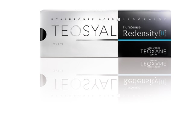Redensity 2 Beauty Booster