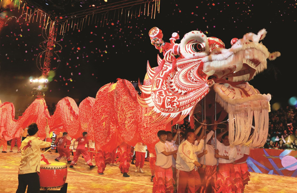 809  Lunar New Year Events     China  Korea  Malaysia  Tibet  Vietnam     Image from Hong Kong Tourism Board website  New Year Countdowns