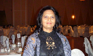 Girmalla Persaud