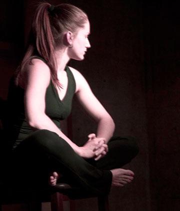 Vancouver actress Meghan Gardiner, 28