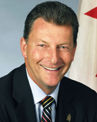 John McKay, Liberal Party candidate