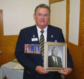 William (Bill) Dempsey, who died Aug. 15 at the age of 89, was honoured at a memorial on Oct. 5 at the Centennial-Rouge United Church.