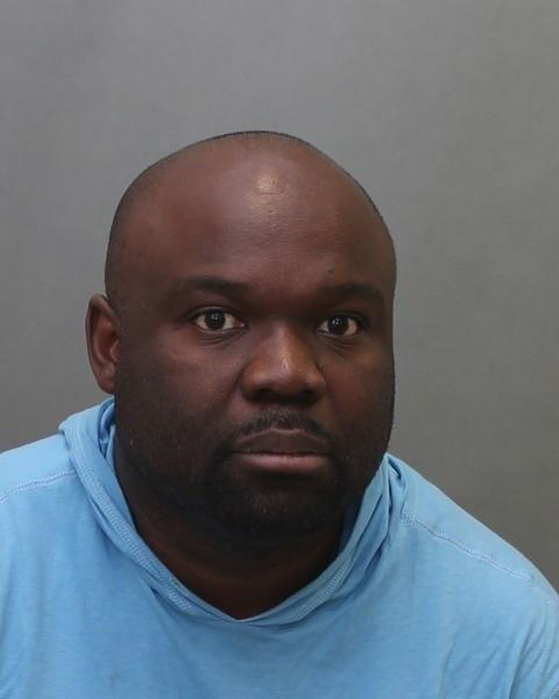 Akohomen Ighedoise, 41, arrested for participating in a criminal organization. Police believe there may be other victims