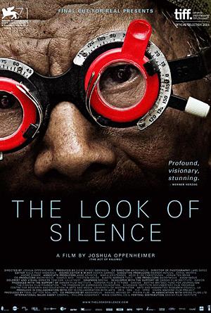 The Look of Silence - Joshua Oppenheimer