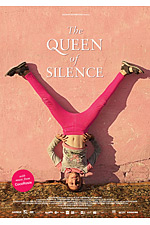 The Queen of Silence - Agnieszka  Zwiefka