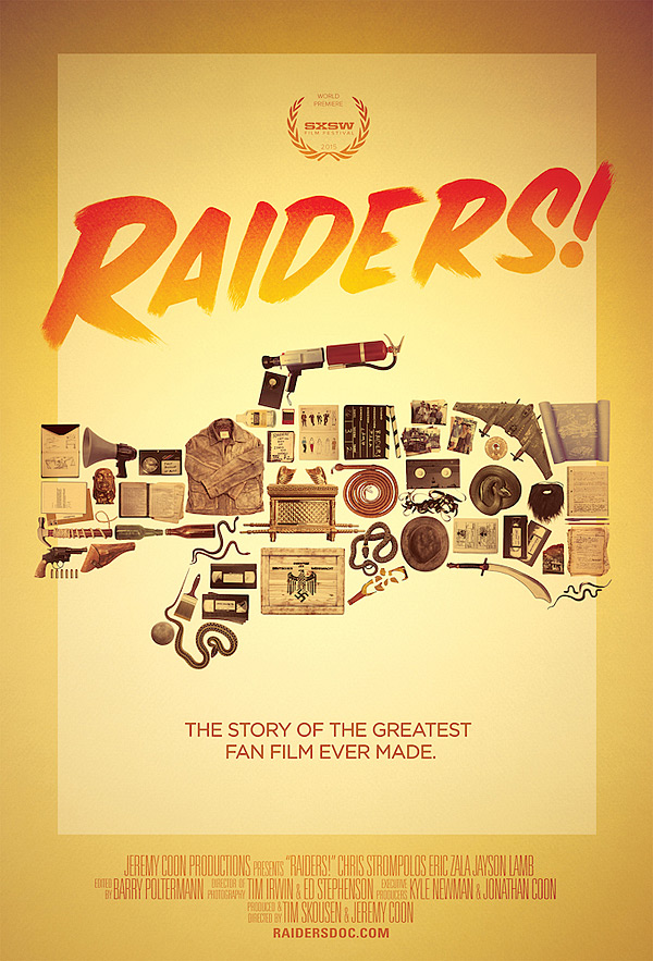 Raiders! - Jeremy Coon and Tim Skousen