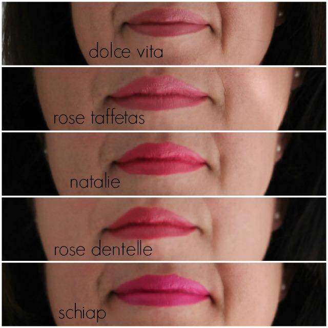 top 5 pink lipsticks, best pink lipstick