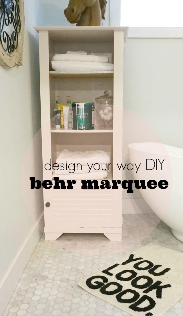 design your way diy