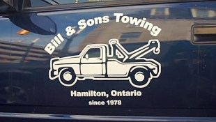 Bill & Sons Towing