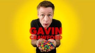 Gavin Crawford - Sh**ting Rainbows