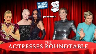 Laugh Sabbath – The Actresses Round Table
