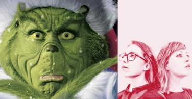 Flo & Joan's Holiday Flick - How The Grinch Stole Christmas