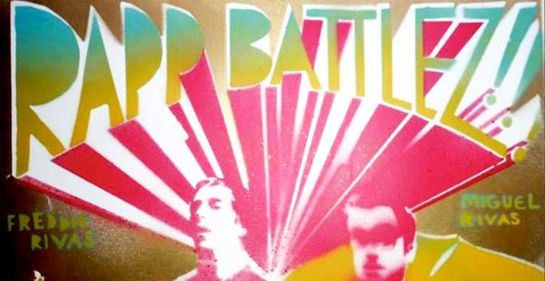 Rap Battlez 100