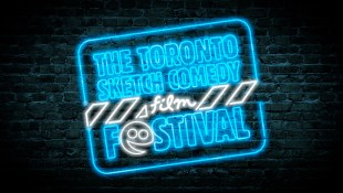 TOsketchfest Film Festival