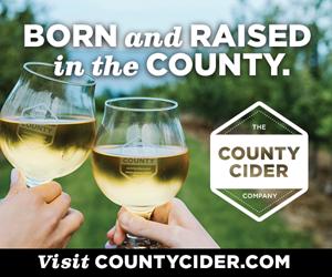 County Cider Company