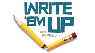 Write Em Up – Sketch Edition