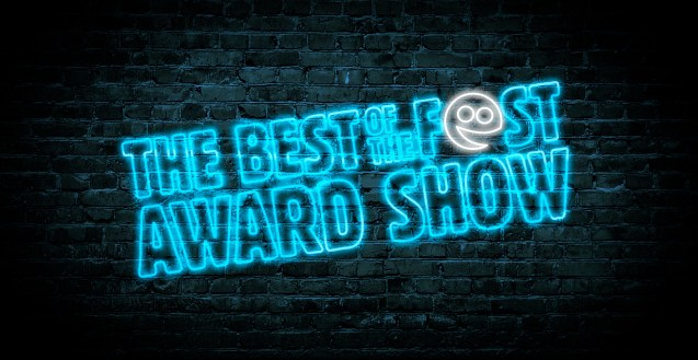 The Best of the Fest Award Show