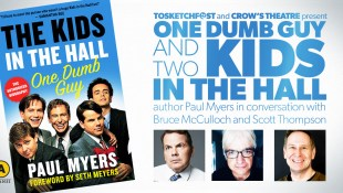 One Dumb Guy & Two Kids in the Hall - October 29, 2019