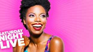Sasheer Zamata – Live at The Great Hall (Longboat Hall)