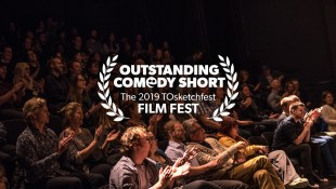 The 2019 TOsketchfest Film Fest