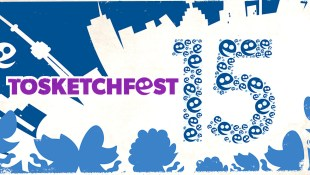 TOsketchfest'20 – 15th Anniversary