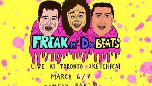 Freak 'N Da Beats