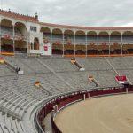 Las Ventas no puede ser el tapón taurino de toda la región de Madrid.