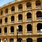 Corridas de Toros con el 50% del aforo para las ferias de Castellón y Fallas 2021.