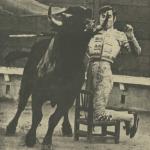 Julián García:el pase del reclinatorio