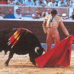 El toreo relajado de Javier Conde