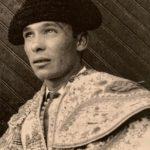 Muere Pepe Teruel, el torero castizo del barrio de Embajadores / por Rosario Pérez