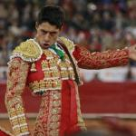 El diestro mexicano Sergio Flores hará temporada europea