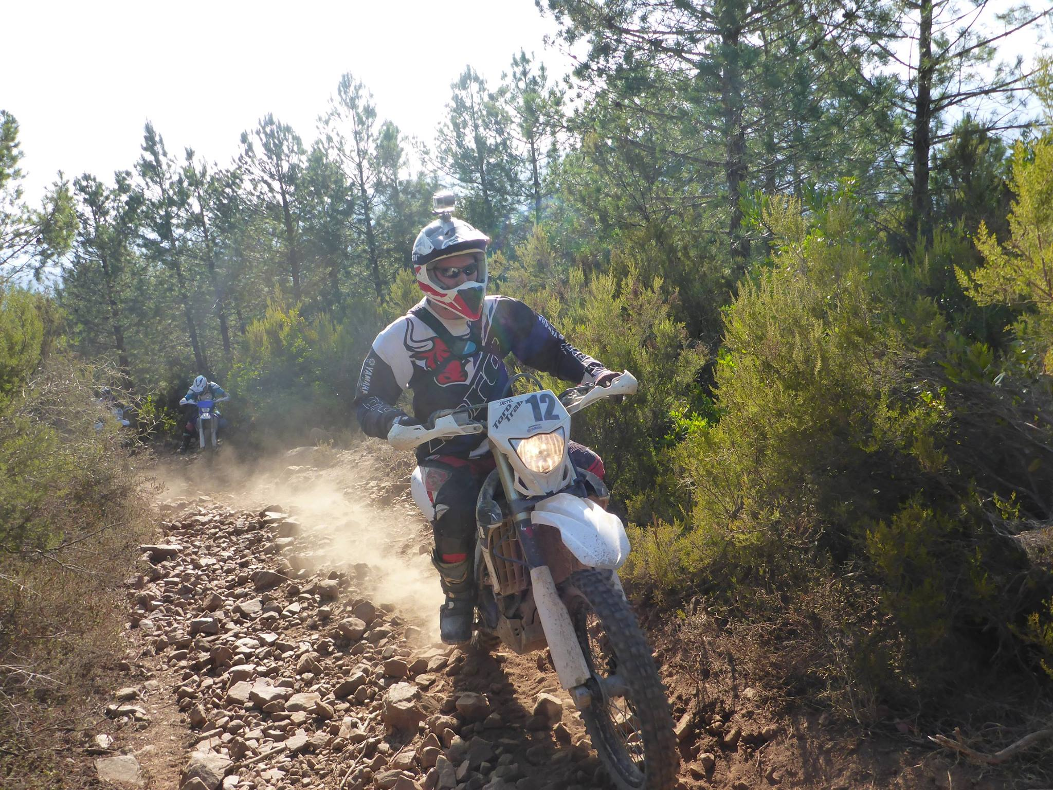 Morocco Dirt Bike Holidays