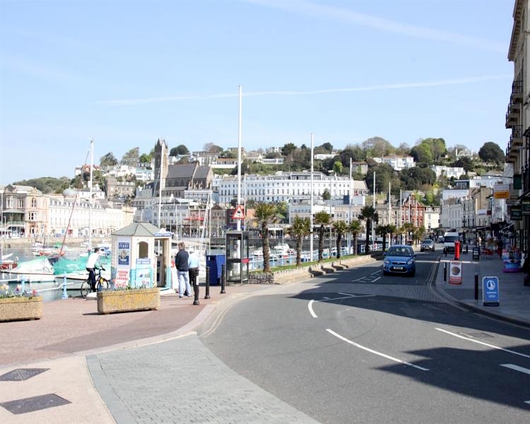 Torquay Town Torquay A Local Guide