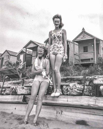 Happy Days, Torquay history