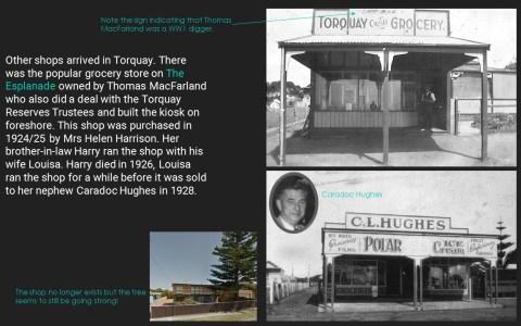 Torquay History Exhibition - 50