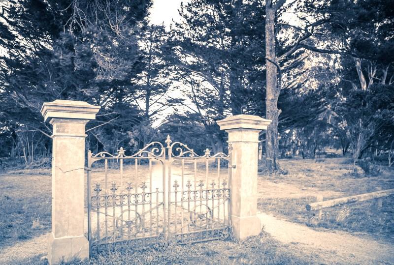 Gates Taylor Park Torquay