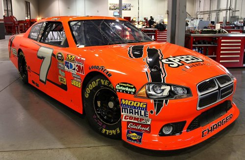The 2011 Dodge Charger R T Stock Car Torque News